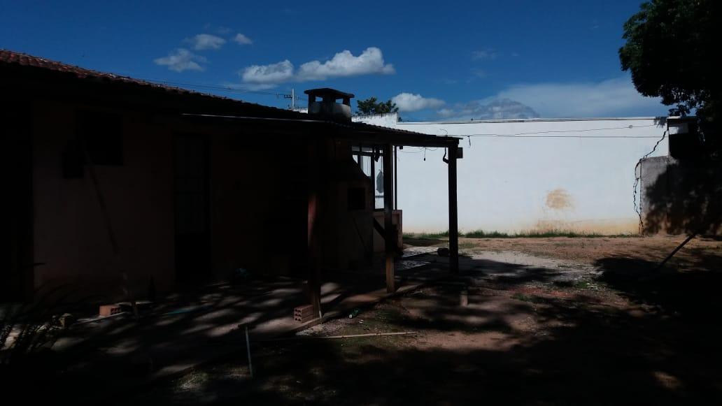 Casa no Centro de Quitandinha