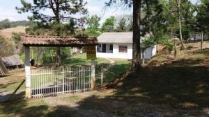 Chácara no Ribeirão Vermelho