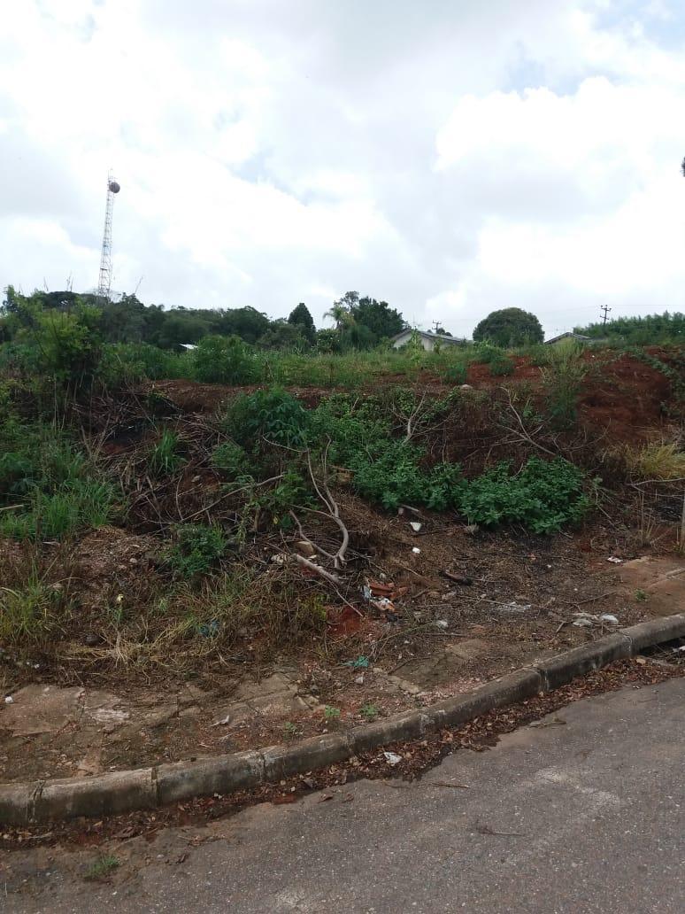 Terreno na Vila Prado