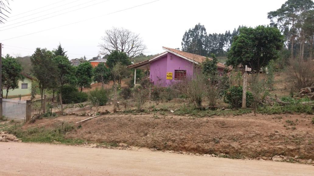 Casa na Vial Rural