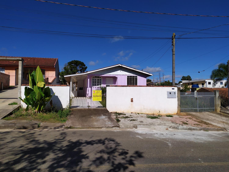 Residência mista na Vila Prado