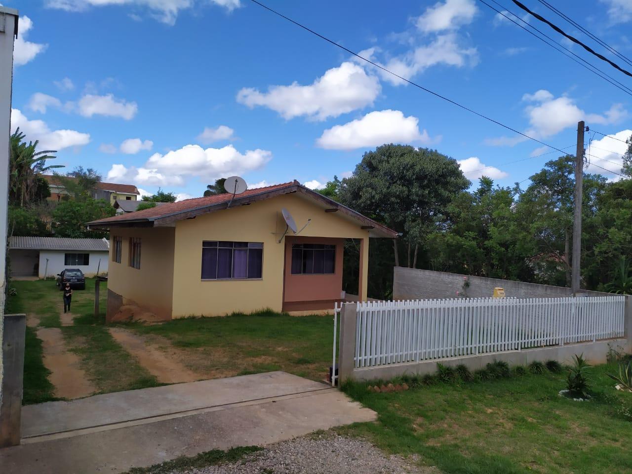 Residência para venda