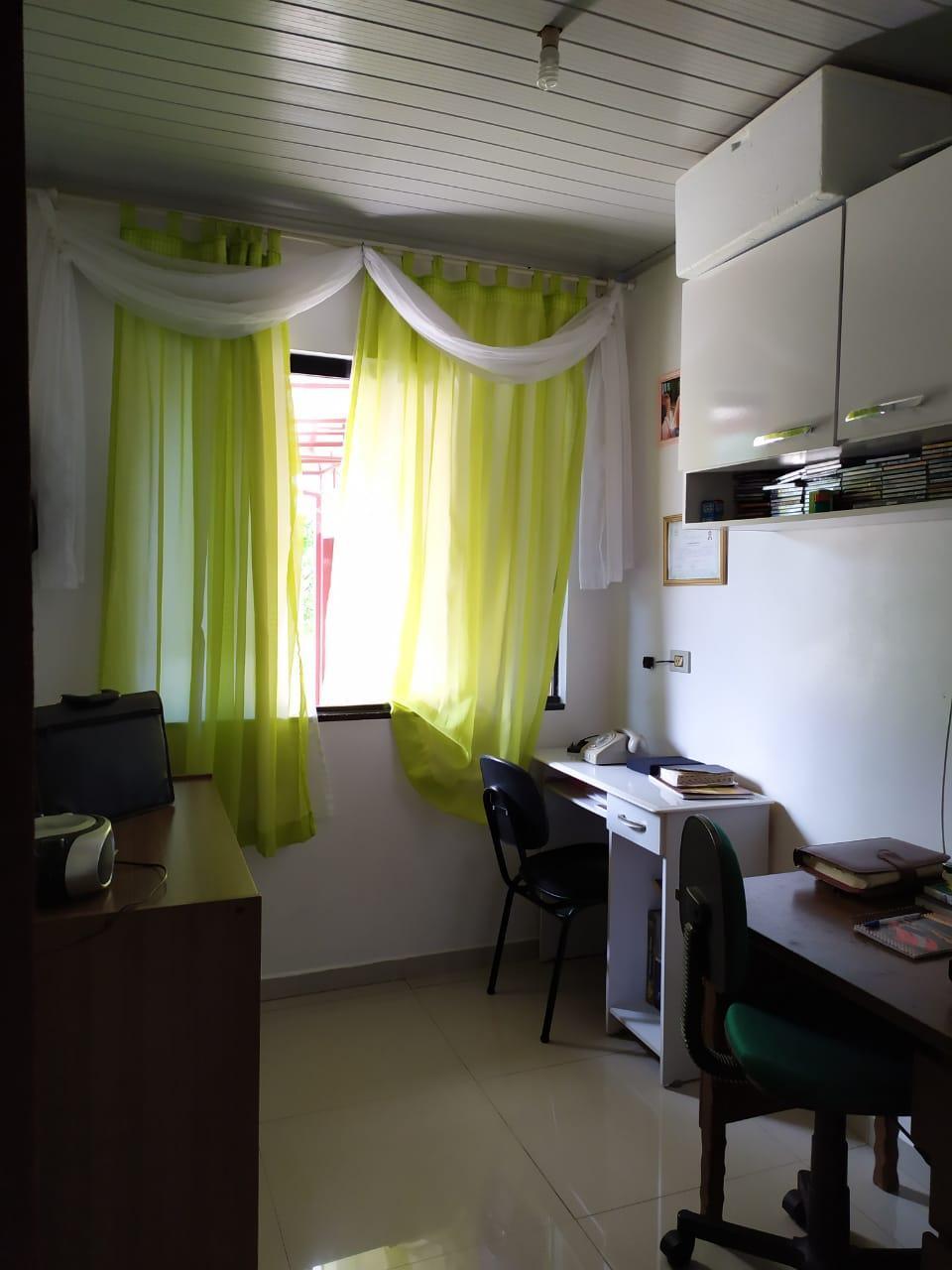 Residencia em alvenaria para venda