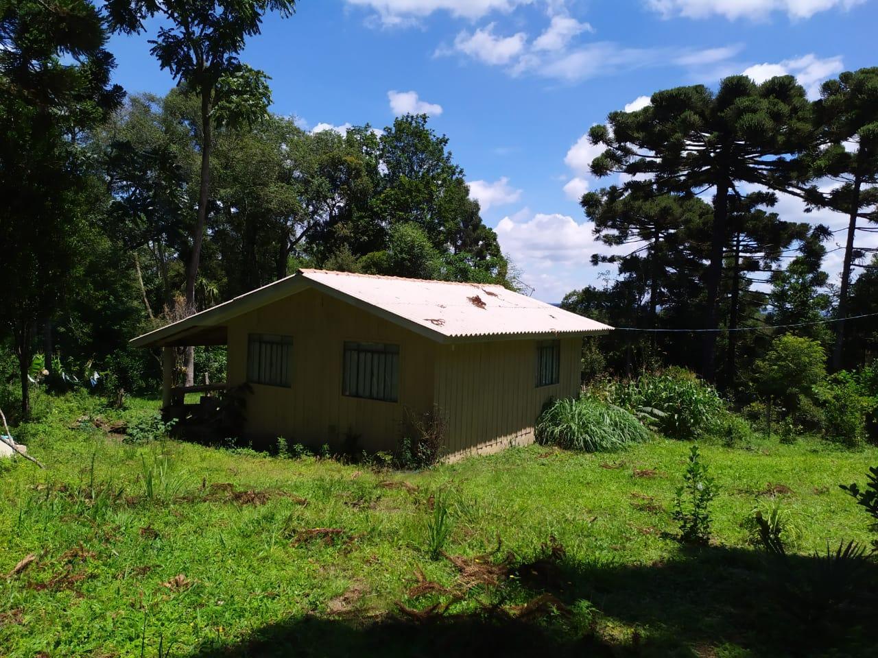 Linda chácara para lazer na localidade de Ribeirão Vermelho