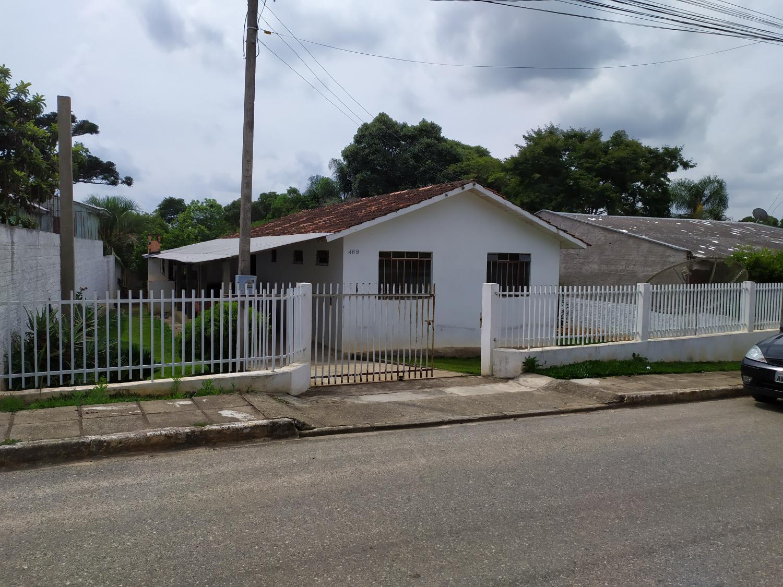Casa em alvenaria para venda na Campina
