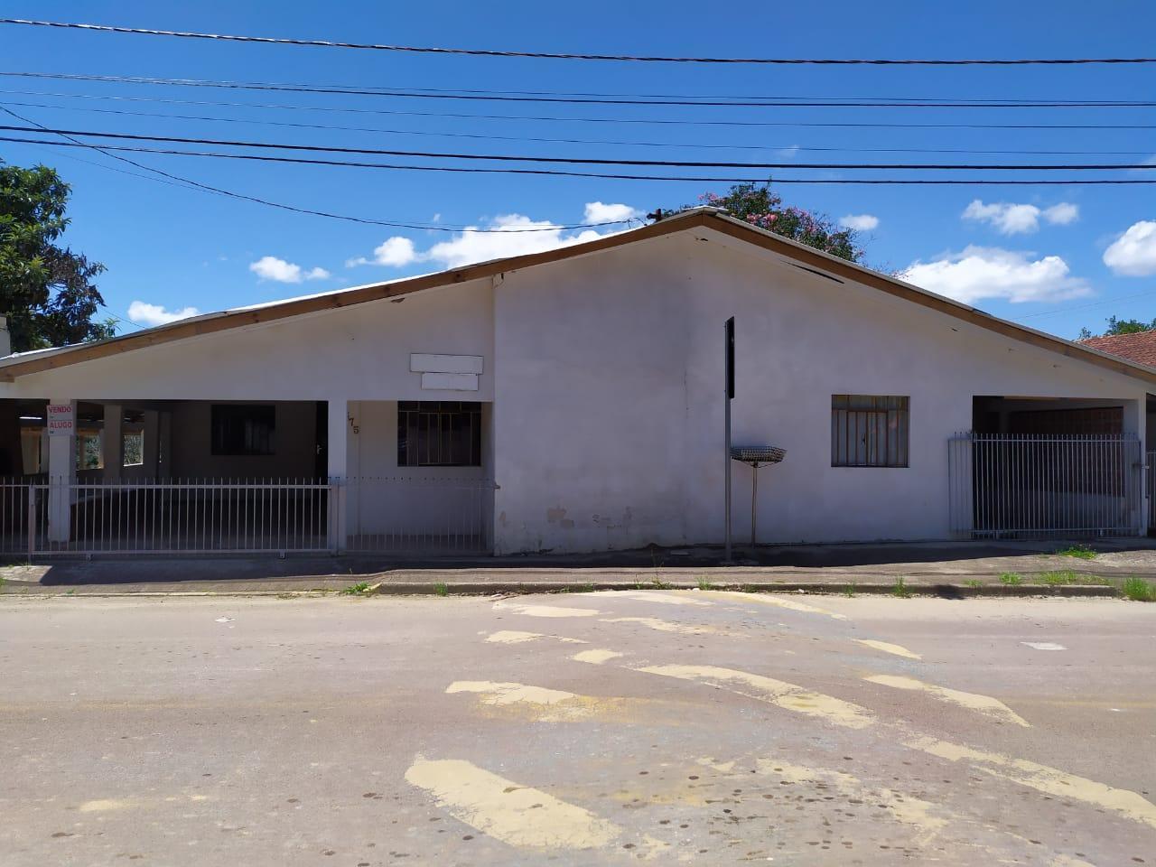 Residência para venda em Pien/PR
