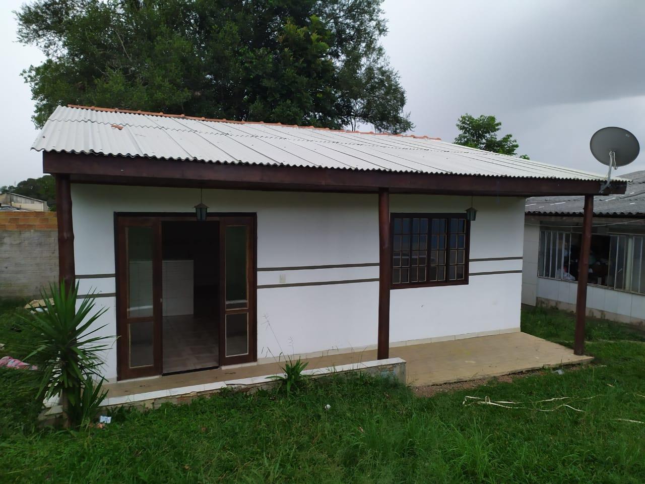 Residência para alugar na Vila Prado