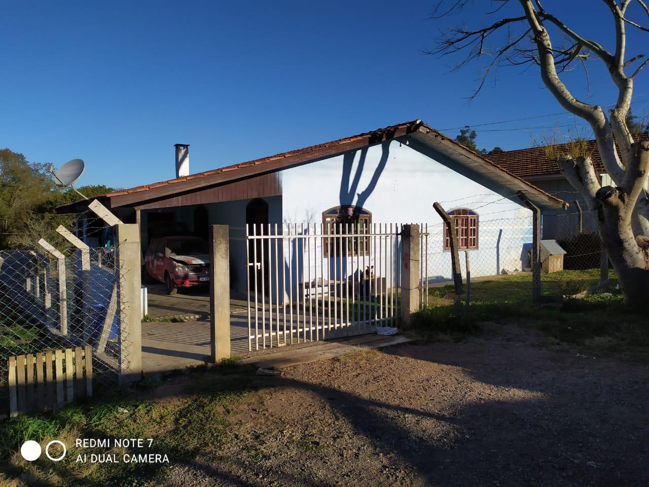 Residência para venda no bairro da Campina