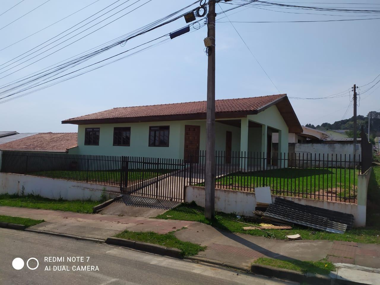 Residência para alugar em alvenaria no bairro Engenho Velho