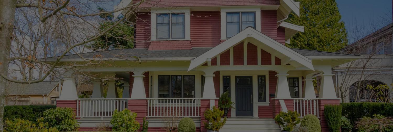 Líder em  locação e venda de imóveis
